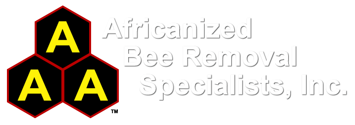 AAA Africanized Bee Removal Specialists Inc | Bee Swarm Information | AAA Africanized Bee Removal Specialists Inc